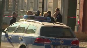 Amtsgericht Bad Freienwalde Bombendrohung Im Amtsgericht Strausberg Youtube