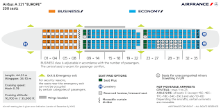 airbus a320 sieges cabin layouts air