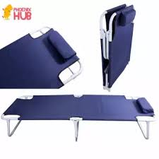 Portable Folding Bed Phoenixhub Durable And Heavy Duty Portable Folding Bed