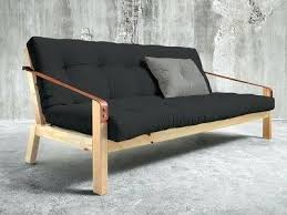 canape futon canape convertible futon convertible en futon canape lit futon