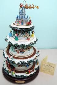 the wonderful world of disney christmas tree christmas lights