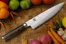 Knives In The Kitchen Do You Invest In Expensive Kitchen Knives A Review Of My Shun