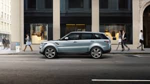 land rover suv sport range rover sport powerful 4x4 dynamic driving