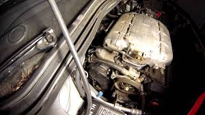 acura mdx spark plug replacement youtube