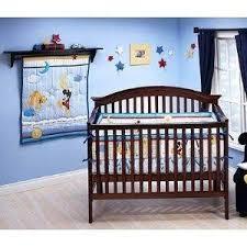 Mickey And Minnie Crib Bedding The Story Of Disney Crib Bedding Sets Infobarrel