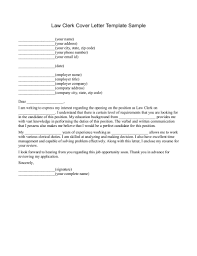 lawyer cover letter sample image collections letter samples format
