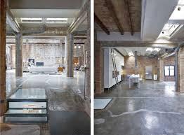 amazing warehouse conversion in barcelona