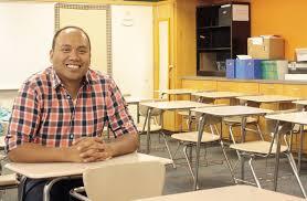 Oklahoma Travel Desk images Oklahoma 39 s 2016 teacher of the year leaves for better pay in texas jpg