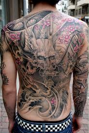 tattoo dragon full back full back western dragon tattoo for guys photos pictures and