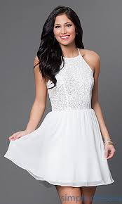 all white graduation dresses white graduation dresses best 25 white graduation dresses ideas on