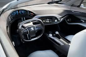 peugeot concept cars peugeot sr1 concept car img 12 it u0027s your auto world new cars