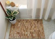 Bathroom Mat Ideas | 7 bath mat ideas to make your bathroom feel more like a spa