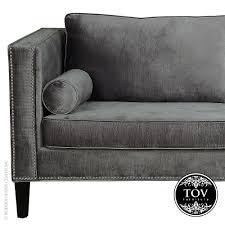 grey sofa modern furniture black velvet couch faux leather sleeper sofa grey