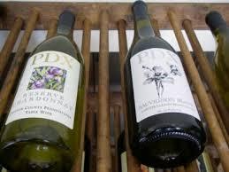 Wapiti Ridge Wine Cellars - paradocx vineyard photos