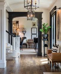 black trim colored paint in the foyer trgn a6944fbf2521