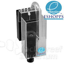 membuat kotak filter aquarium aquarium overflow box ebay