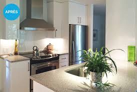 eco cuisine avis réalisation avant après refacing d armoires de cuisine résultats