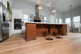 Natural Hickory Laminate Flooring Wire Brushed Natural Hickory Ability Wood Flooring