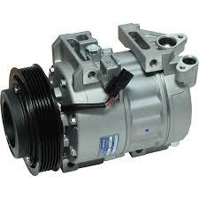 nissan altima ac compressor replacement uac new co 10886c 92600ja00a altima 2007 2008 2009 2010 2011