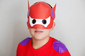 diy baymax costume from big hero 6 u2014 all for the boys