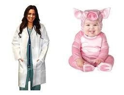Pig Halloween Costume Baby Baby Prop Halloween Costume Rookie Moms