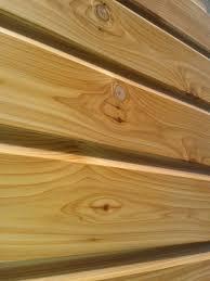 Shiplap Wood Cladding Traditional Shiplap Cladding British Red Cedar Cladding
