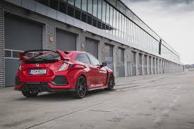 honda civic type r 2017 2017 honda civic type r fk8 review motor verso