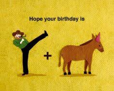 Meme Happy Birthday Card - funny printable birthday card forgot your birthday smarty pants