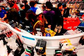 target black friday ad camarillo shopping black friday survival guide data desk los angeles times