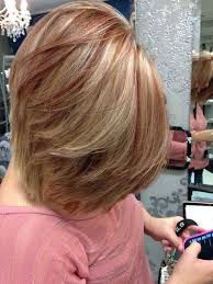 low light colors for blonde hair blonde with red lowlights google search chop chop pinterest