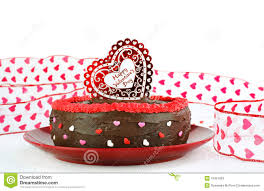 chocolate for s day happy s day chocolate cake stock image image of
