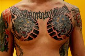 tattoo in new albany in