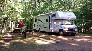 rv net open roads forum buying a former rental class c how many