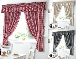 French Style Kitchen Curtains by Country Kitchen Curtains Ideas Kitchen Window Valances Photos