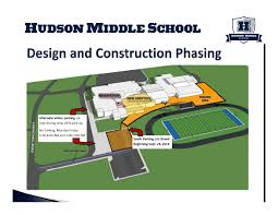 high school project hudson schools middle school project hudson schools