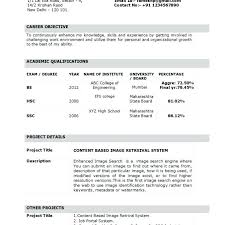 accountant resume format chartered accountant resume chartered accountant resume format