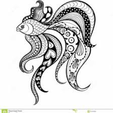 fish coloring pages adults give coloring pages gif