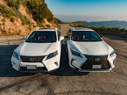 lexus midsize suv 2015 2015 lexus rx 350 awd f sport long term update facing the future
