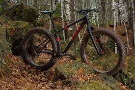 carbon beauty meets a single track beast u2014 get to know the trek