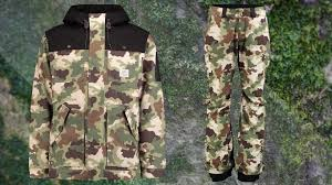 Powder Room Snow Pants The Best Camo Snowboard Jackets And Pants Whitelin
