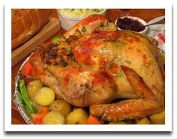 thanksgiving turkey recipe with meals