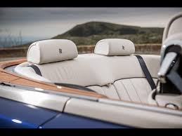 rolls royce drophead interior rolls royce drophead belmont luxury car rental in miami