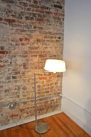 Midcentury Modern Floor Lamp - gerald thurston lightolier mid century modern articulating floor