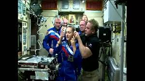 iss expedition 41 42 soyuz tma 14m hatch opening and other