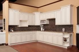 pictures of off white kitchen cabinets off white cream kitchen cabinets pre assembled ready to