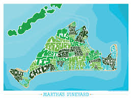 martha s vineyard marthas vineyard type map u2013 i lost my dog