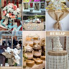 burlap wedding ideas great wedding ideas using burlap 1000 images about burlap wedding