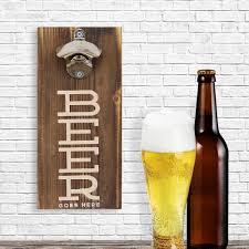 stratton home decor stratton home decor beer bottle opener