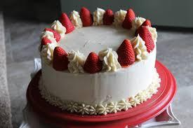 cupcake awesome fresh strawberries cake cake mix with fresh