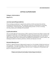 post office counter clerk cover letter